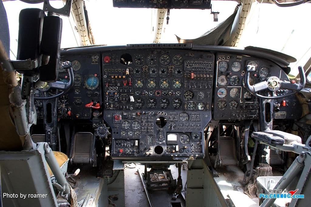 一,世界第二 鲁山空军航空展览馆记行高清图片