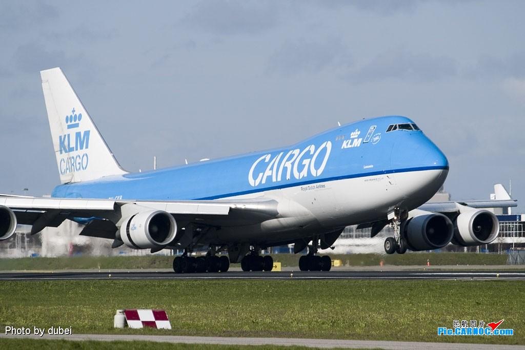Re:[原创]EASU - 把最精彩的照片送给喜欢飞机的你们 - part A BOEING 747-400F  Netherlands AMSTERDAM SCHIPHOL