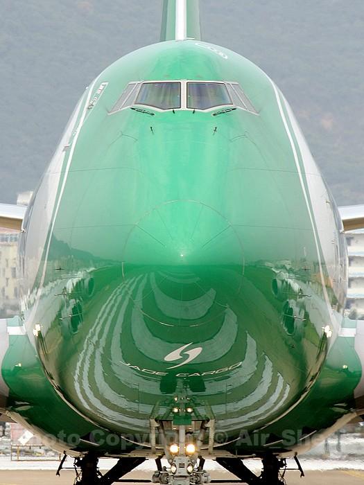 Re:[原创]如果id还能登录的话,就发几张图试试看~~ ^-^ BOEING 747-400