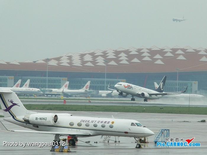 Re:[原创]吹水,拉烟,T2乱拍 B737-800  北京首都国际机场