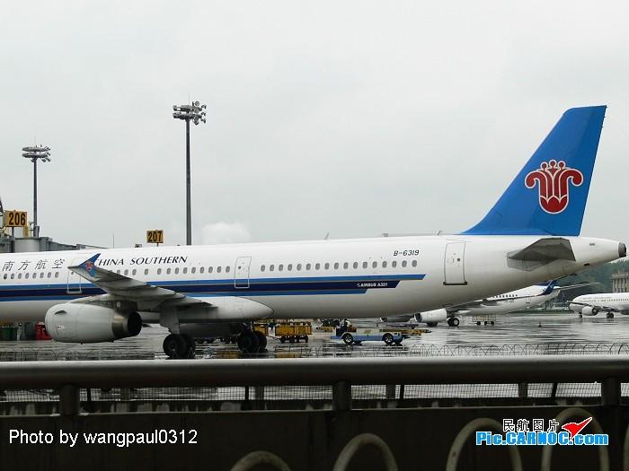 Re:[原创]吹水,拉烟,T2乱拍 A321 B-6319 北京首都国际机场