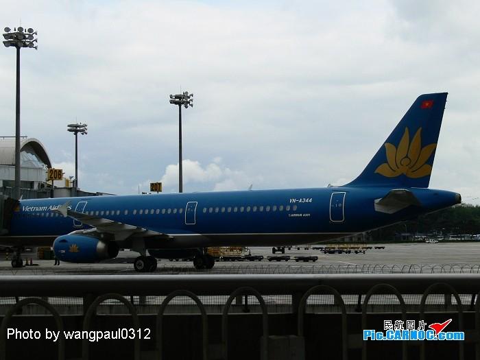 Re:[原创]吹水,拉烟,T2乱拍 A321 VN-A344 北京首都国际机场