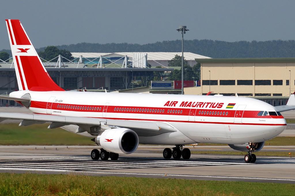 Re:[原创][CASG]為大家送上吉隆坡的相片 BOEING 747SP 3B-NBM Malaysia KUALA LUMPUR SEPANG