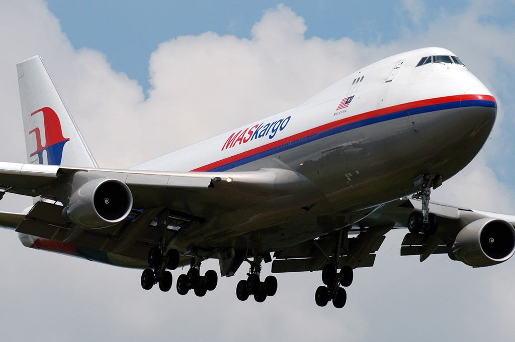Re:[原创][CASG]為大家送上吉隆坡的相片 BOEING 747-400F 9M-MPR Malaysia KUALA LUMPUR SEPANG