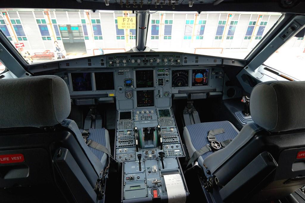 Re:[原创][CASG]為大家送上吉隆坡的相片 AIRBUS A320-200 9M-AFF Malaysia KUALA LUMPUR SEPANG