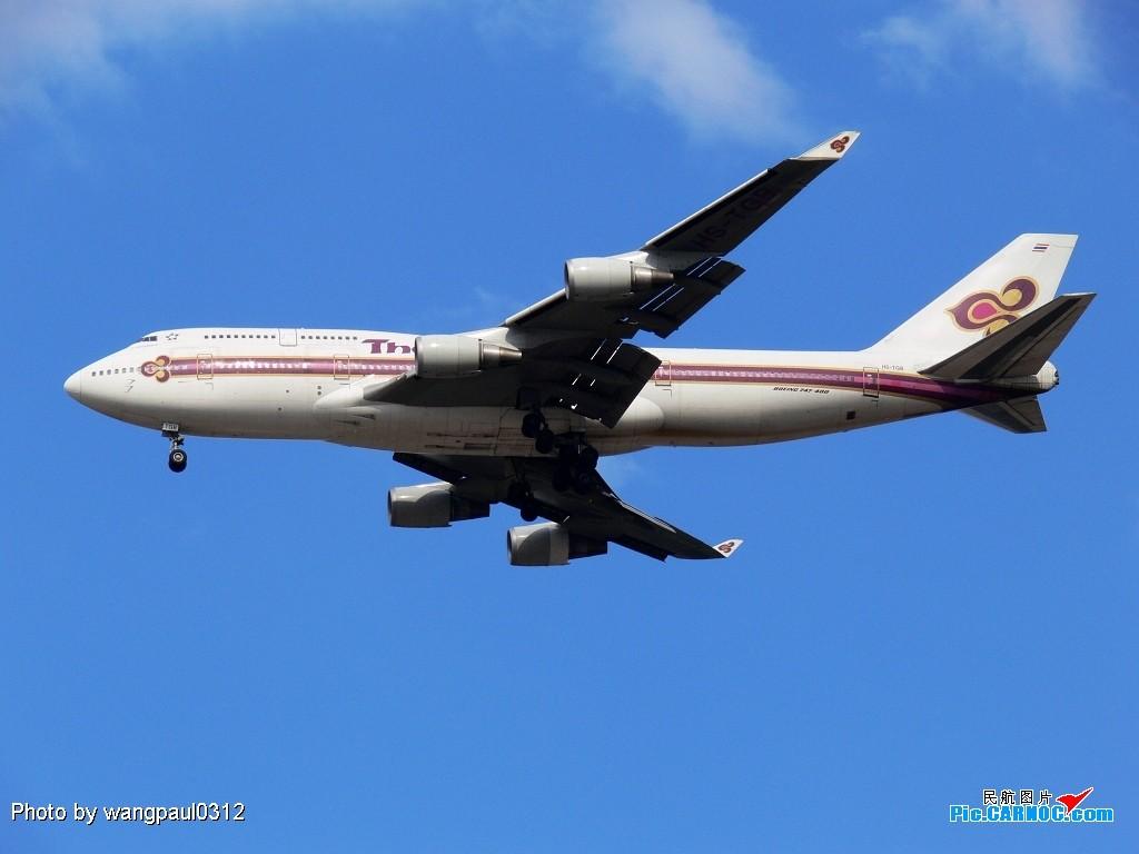Re:[原创]儿童节天气不错,小有收获 BOEING B747-400 HSTGB 首都国际机场