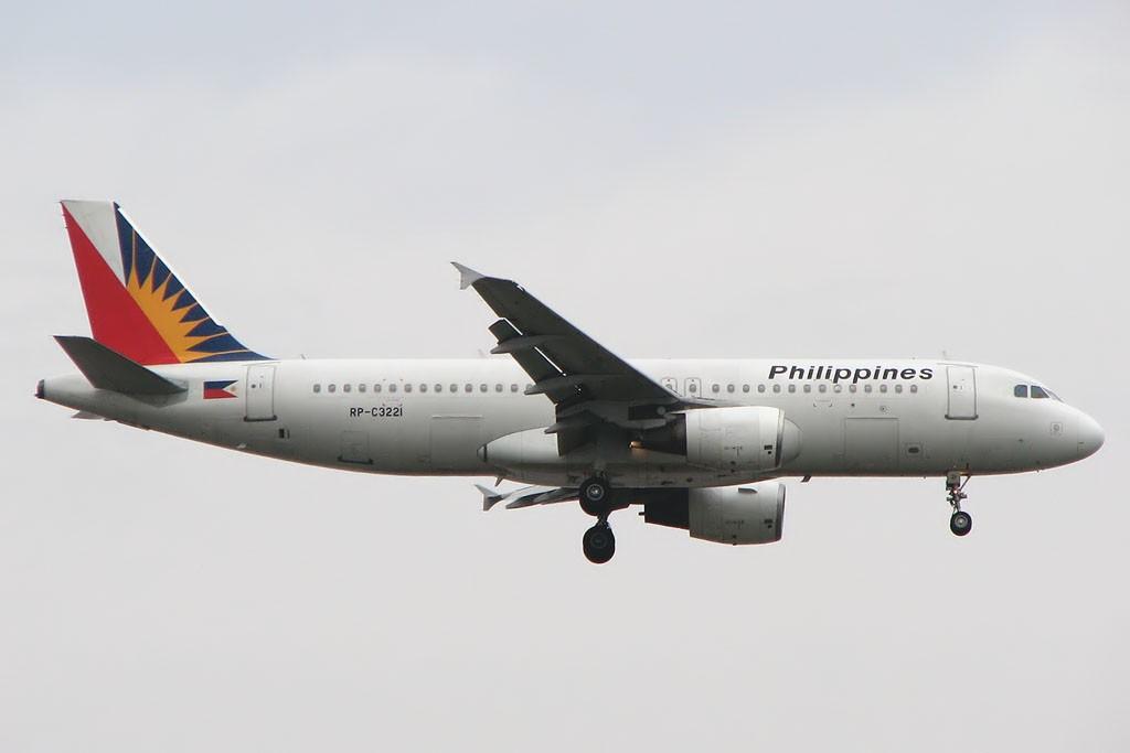 Re:{哈库心情}看惯了SHA 好东西全在PVG AIRBUS A320-214 RP-C3211 中国上海浦东机场