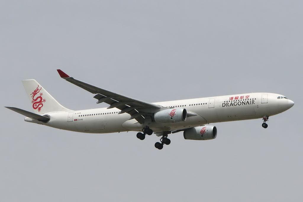 Re:[原创]{哈库心情}看惯了SHA 好东西全在PVG AIRBUS A330-342 B-HBY 中国上海浦东机场