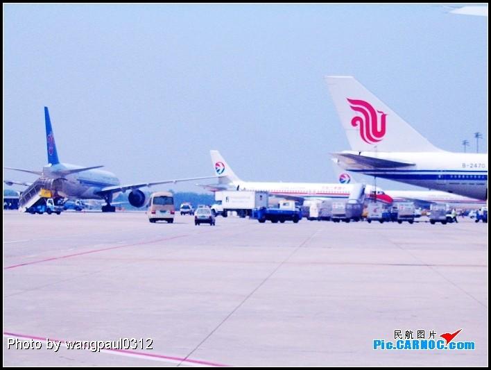 Re:[原创]首都机场发生飞机地面刮蹭事故