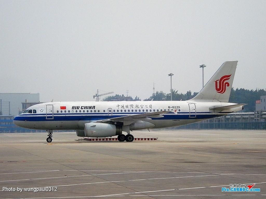 Re:[原创]T2乱拍全是身份证照,大的,小的,国内的国外的 AIRBUS A319-100 B-6236 中国北京首都机场