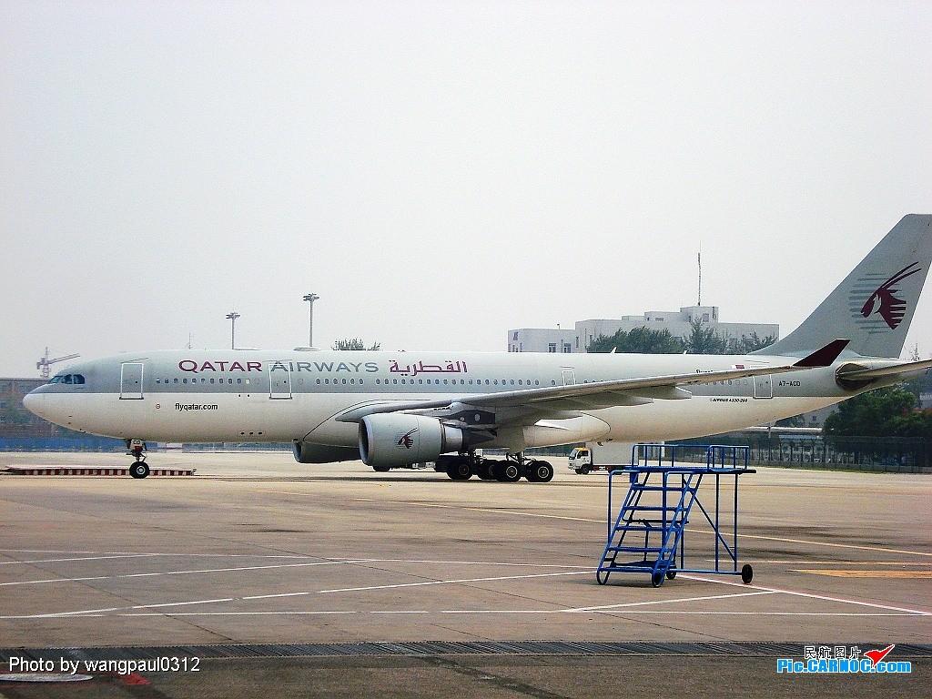 Re:[原创]T2乱拍全是身份证照,大的,小的,国内的国外的 AIRBUS A330-200 B-2840 PEK INTL APPT