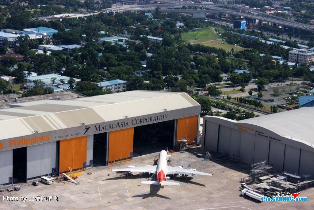 [原创]图不再多,成精就行!海航346首发! AIRBUS A340-600 未知 MNL