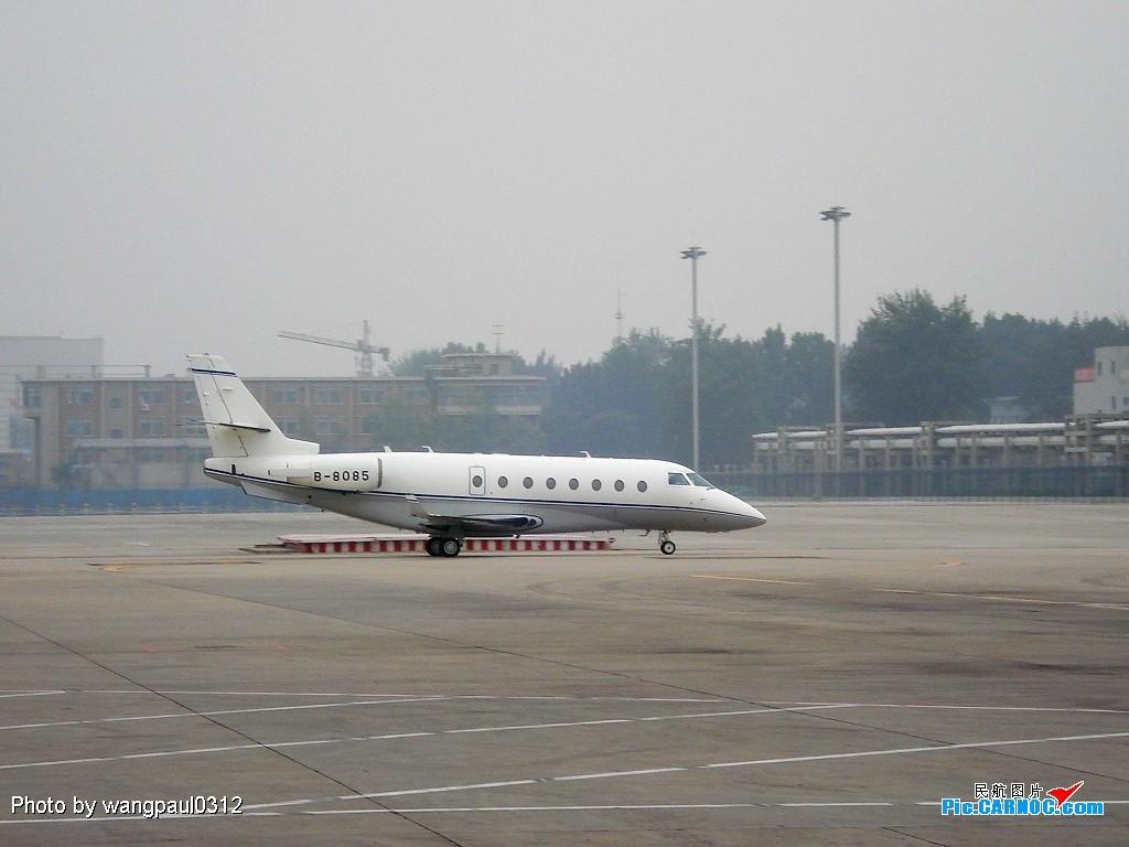 Re:[原创]咸蛋航空+无牌航空+GOLDHOFER(3P) 未知 B-8085 中国北京首都机场