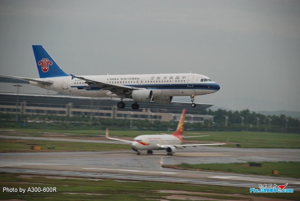 Re:[原创]卡塔尔航空A330-200 BOEING 767-300 B-6151 广州白云国际机场