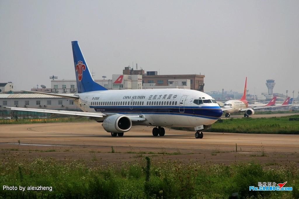Re:[原创]烈日下的虹桥拍机 BOEING 777-200 B-2064  中国上海虹桥机场