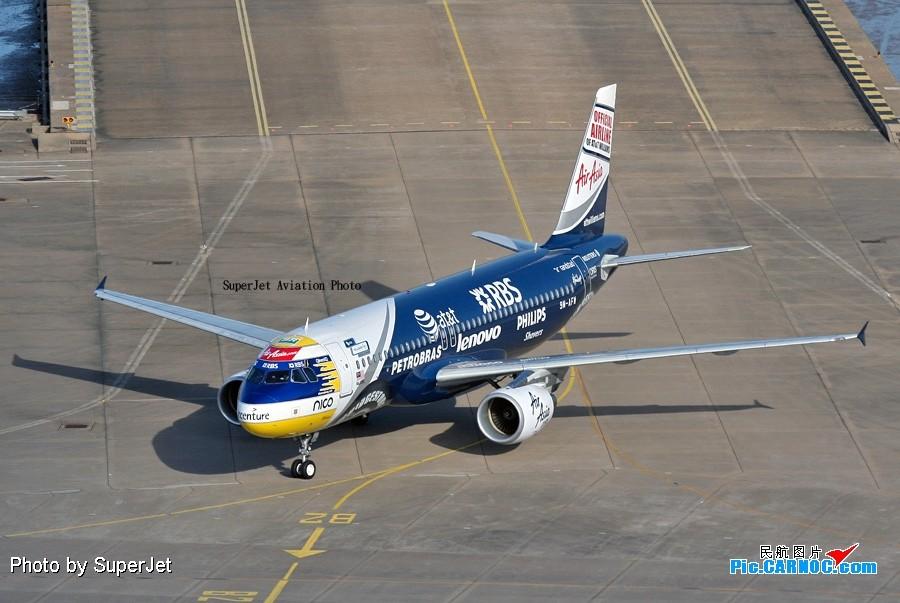 Re:[原创]會飛天的頭盔(會飛天的安全冒) AIRBUS A320-200 9V-AFW 中国澳门机场
