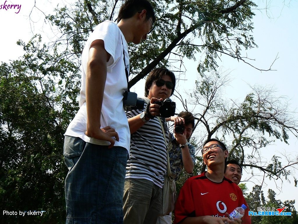 Re:[原创]***这个火热夏天,TSN飞友小聚天津滨海!***     CARNOC网友