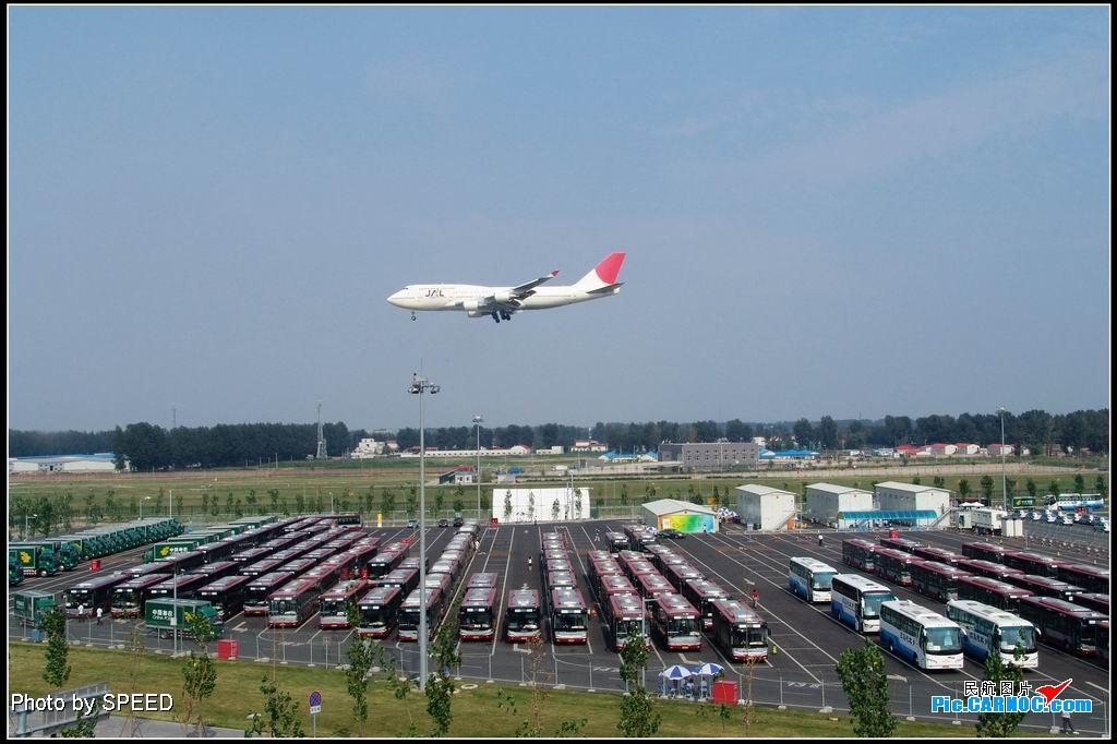 Re:高温、高湿、延误皆为了380 773 A6-EBW PEK 中国北京首都机场