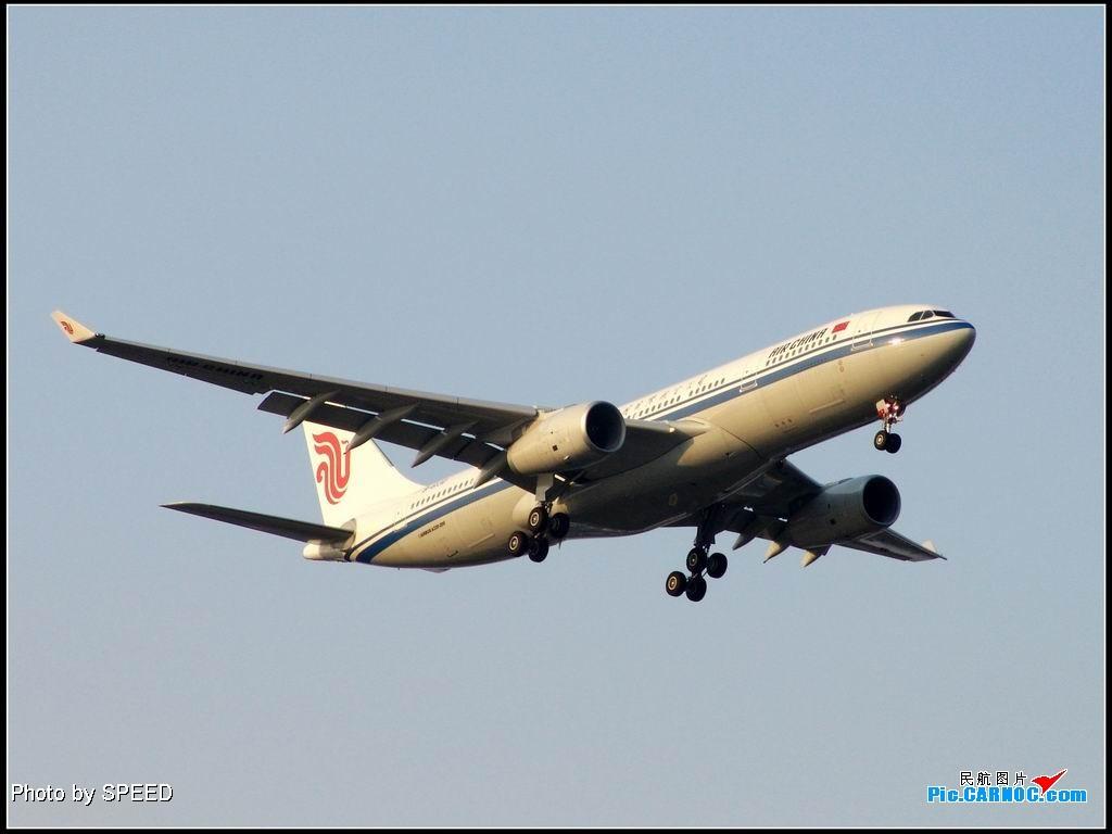 Re:高温、高湿、延误皆为了380 747 B-6130 PEK