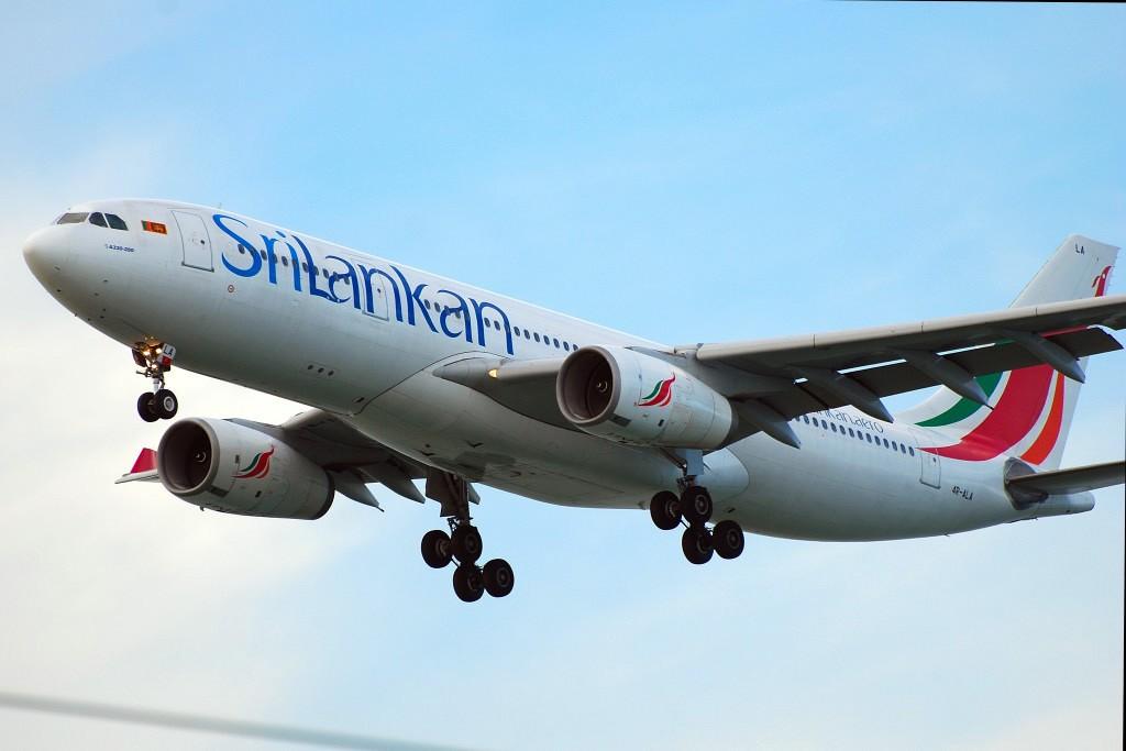 Re:[原创]香港机场影飞机 AIRBUS A330-243 4R-ALA 香港