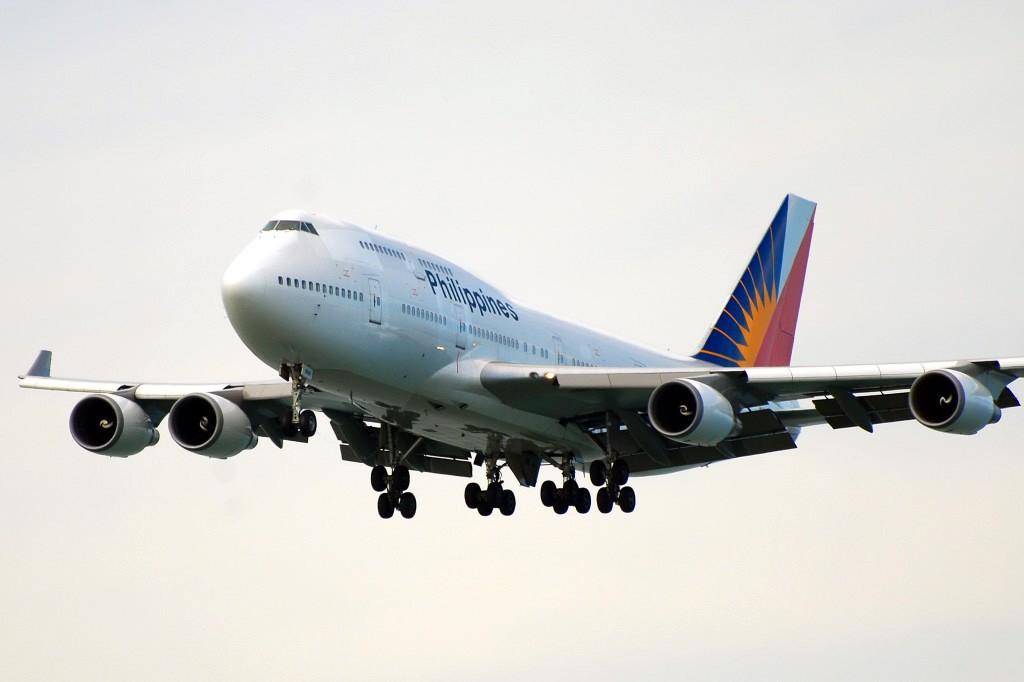 Re:[原创]香港机场影飞机 BOEING 747  香港