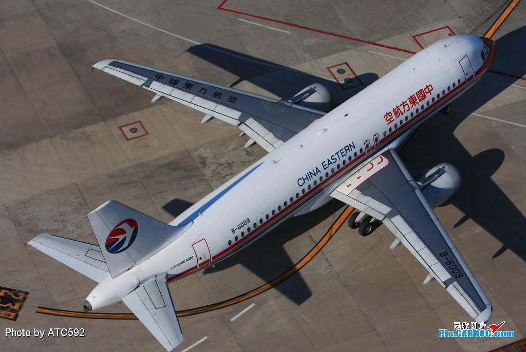 Re:[原创]转换阵地——到西边啦~~ AIRBUS A320-200 B-6009 中国北京首都机场