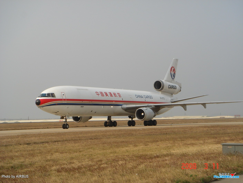 Re:[原创]厦门,厦门机场!货机 2 架 MCDONNELL DOUGLAS MD-11 B-2173 XMN