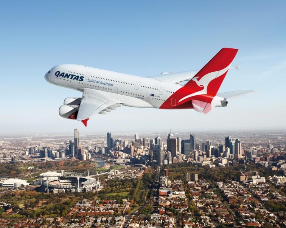 Re:[原创]我也来个首发!!!QANTAS第一架A380今日飞抵悉尼,从此开启380时代!