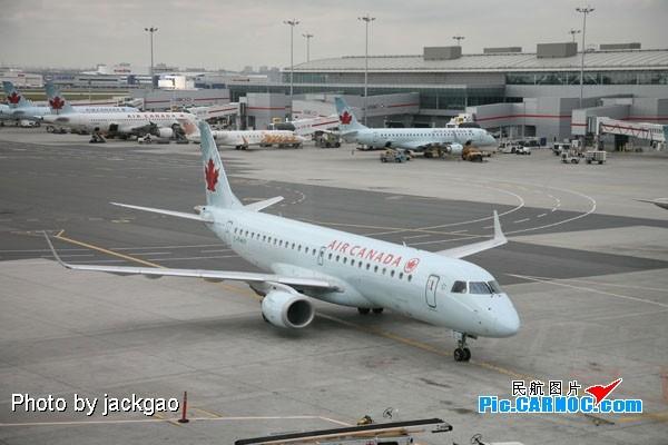 Re:[原创]多伦多-北京  C-FHKP