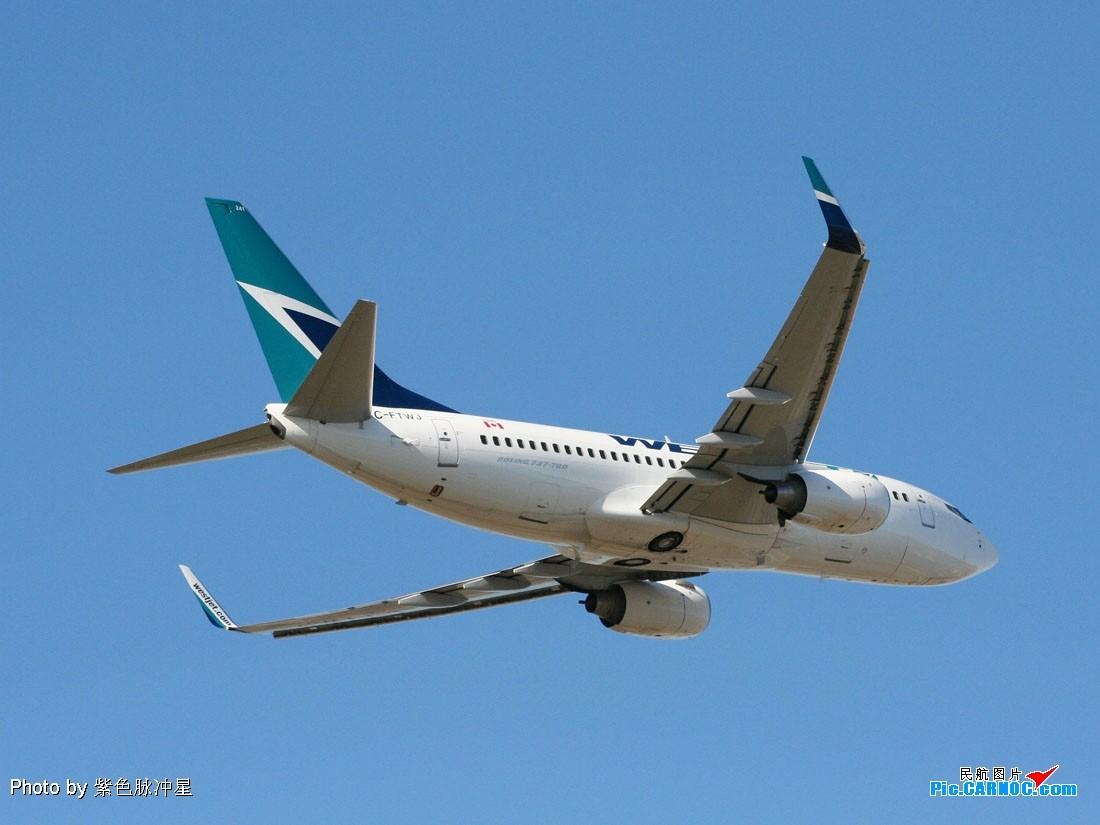 Re:[原创]首次同时决战23和24L BOEING 737-7CT(WL) C-FTWJ Toronto-Pearson International(YYZ)