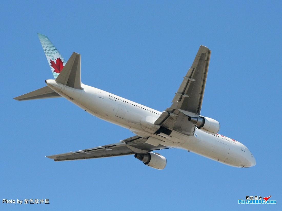 Re:[原创]首次同时决战23和24L BOEING 767-35H(ER) C-GHLA Toronto-Pearson International(YYZ)