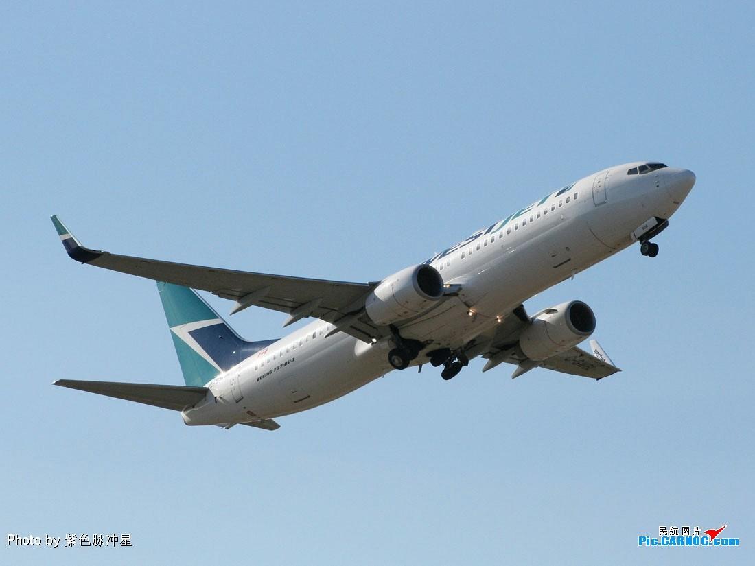 Re:[原创]首次同时决战23和24L BOEING 737-8CT(WL) C-GWBL Toronto-Pearson International(YYZ)