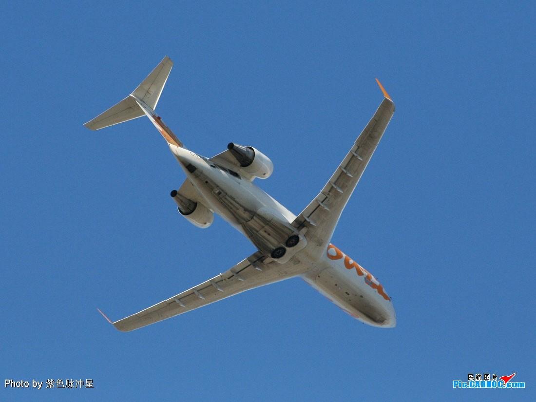 Re:[原创]首次同时决战23和24L CRJ-200  Toronto-Pearson International(YYZ)