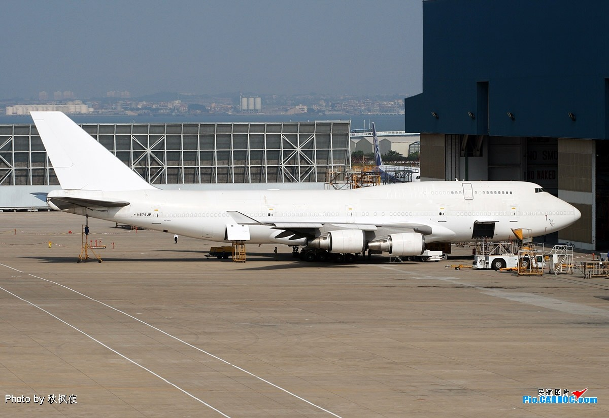 Re:[原创]《小强学飞ing》大杂烩篇——小强潜水许久,今日终可释放一下积攒的高崎与太古大灰机啦! BOEING 747-400 N-579UP 中国厦门机场