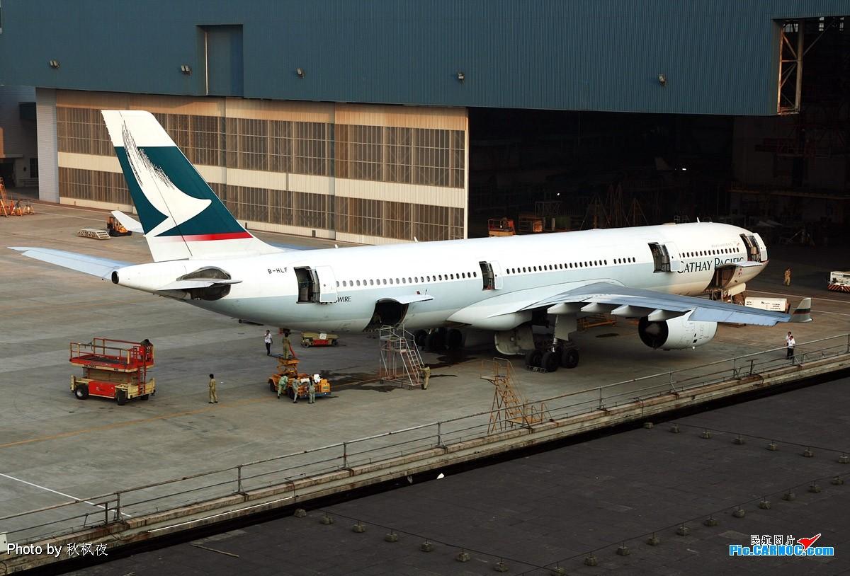 Re:[原创]《小强学飞ing》大杂烩篇——小强潜水许久,今日终可释放一下积攒的高崎与太古大灰机啦! A330-342 B-HLF 中国厦门机场