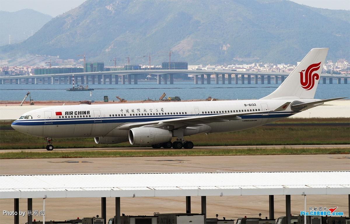 Re:[原创]《小强学飞ing》大杂烩篇——小强潜水许久,今日终可释放一下积攒的高崎与太古大灰机啦! AIRBUS A320-200 B-6132 中国厦门机场