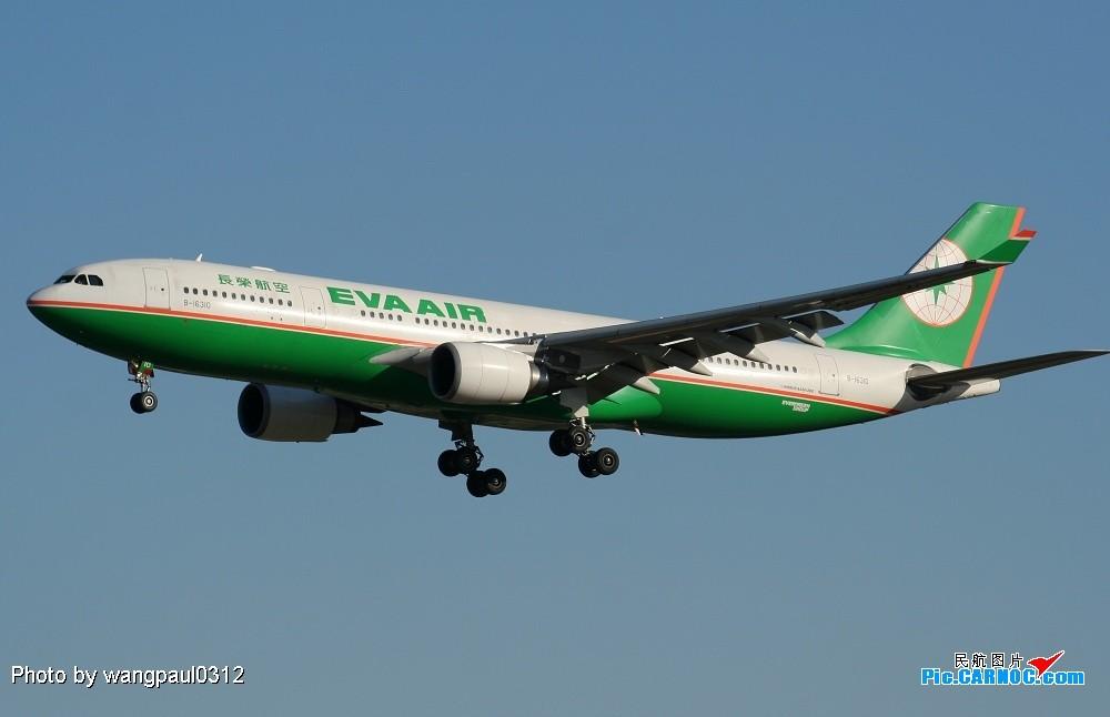 [原创]这么好的天怎么没有人去东桥呢?事实证明去了是正确的! AIRBUS A330-200 B-16310 中国北京首都国际机场
