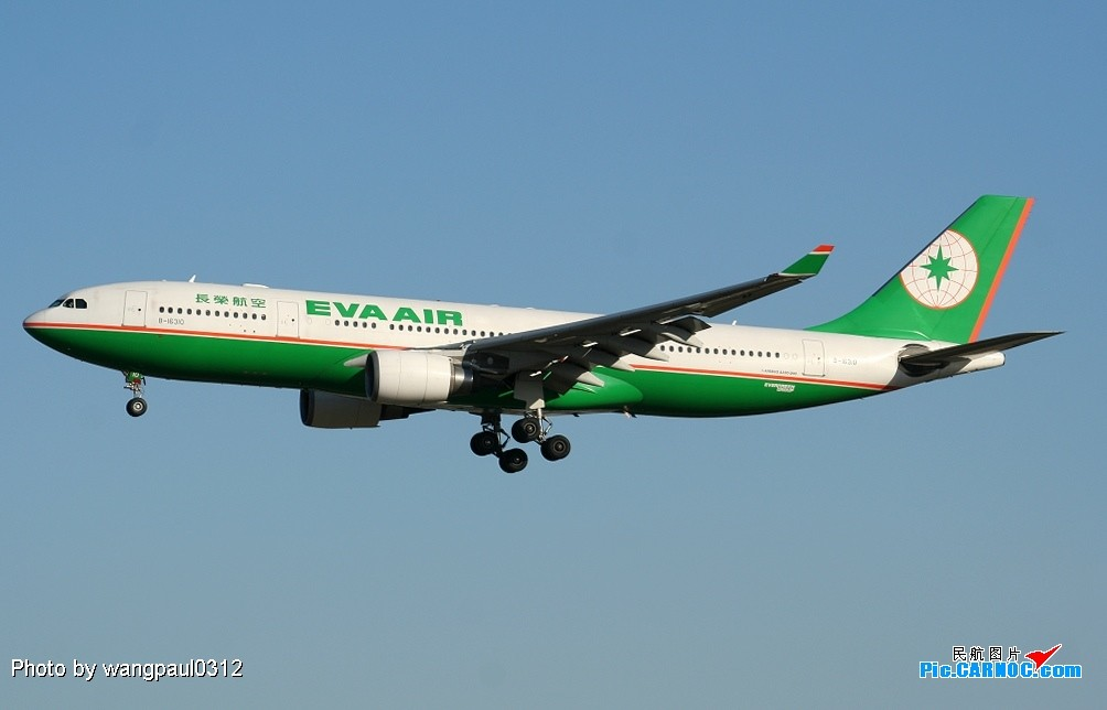 Re:[原创]这么好的天怎么没有人去东桥呢?事实证明去了是正确的! AIRBUS A330-200 B-16310 中国北京首都国际机场