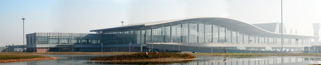 Re:[原创]烂天气+破技术=没有飞机的SJW(石家庄机场杂图,有巴基斯坦空军) 未知 4178 中国石家庄正定机场 中国石家庄正定机场