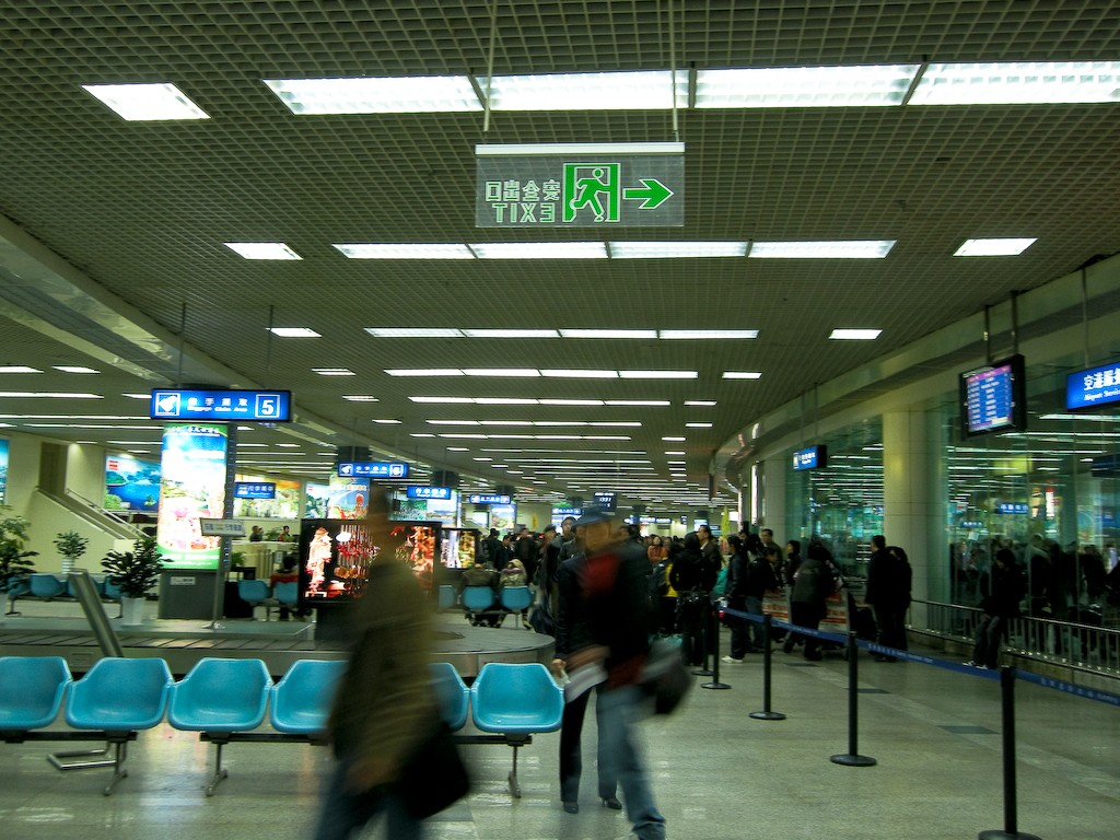 Re:[原创]【CASG】广州-昆明-保山,芒市-昆明-广州之旅,遭遇瑞丽地震