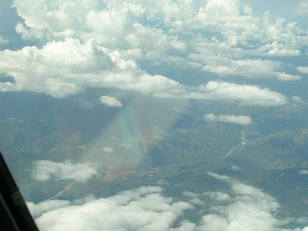 Re:[原创]【CASG】广州-昆明-保山,芒市-昆明-广州之旅,遭遇瑞丽地震    中国保山机场