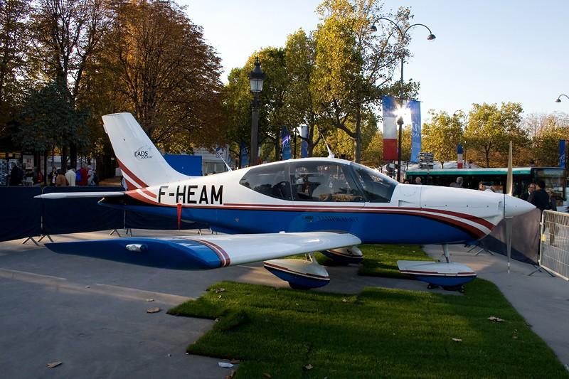 Re:[原创][深圳打机队]法国百年航空航天工业展--迟到的作业