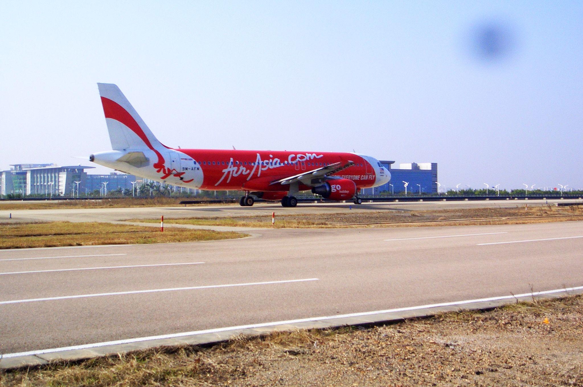 Re:[原创]恢复信心后的第一次发帖,09年第一次活动 AIRBUS A320-200 9M-AFM 广州白云国际机场
