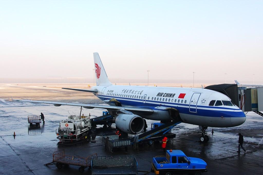 Re:[原创]上帝回归,PEK-SHE-NKG AIRBUS A319-100 B-2339 中国沈阳桃仙机场