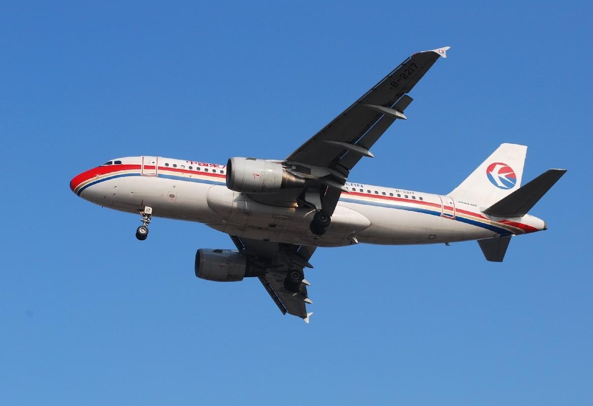Re:[原创]时隔一个月,冒一下泡。发图90张 AIRBUS A319-112 B-2217 中国上海浦东机场
