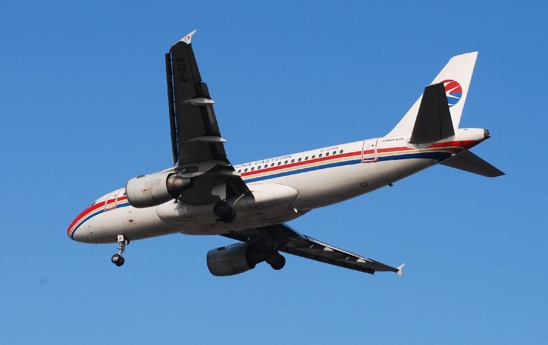 Re:[原创]时隔一个月,冒一下泡。发图90张 AIRBUS A319-112 B-2331 中国上海浦东机场