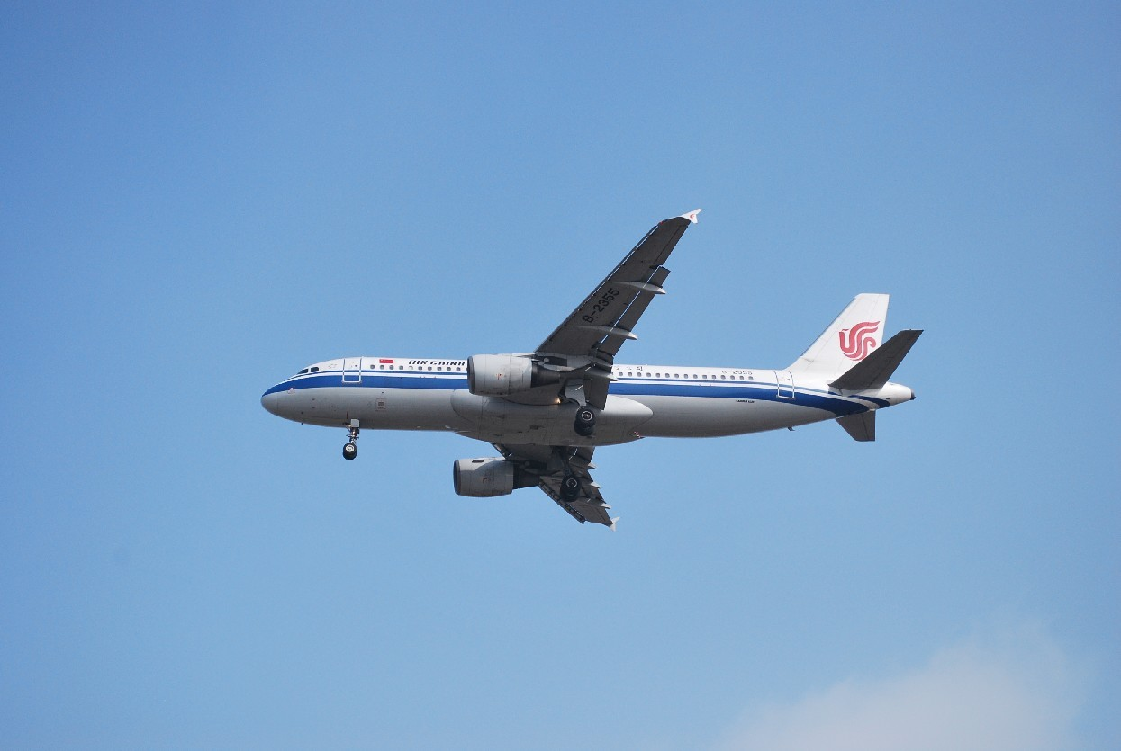 Re:[原创]时隔一个月,冒一下泡。发图90张 AIRBUS A320-200 B-2355 中国上海浦东机场