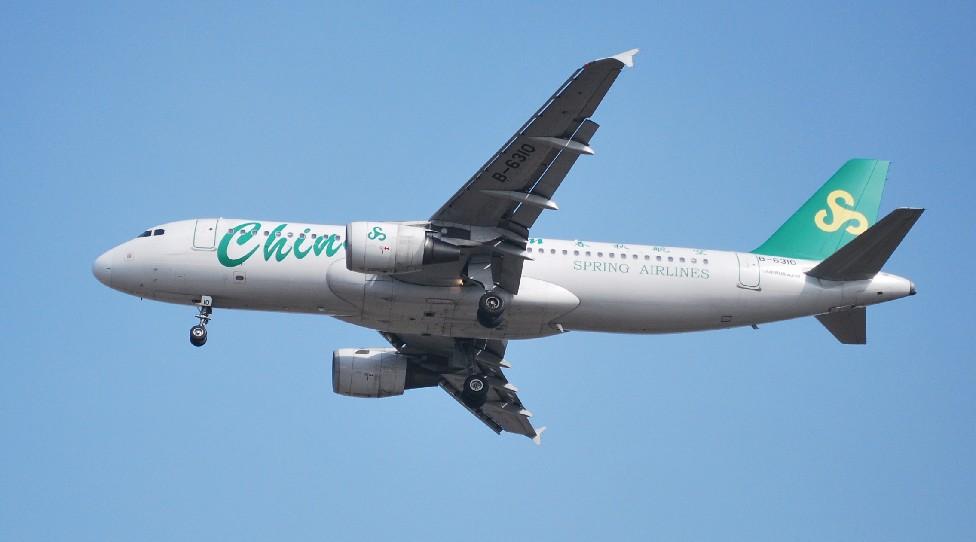 Re:[原创]时隔一个月,冒一下泡。发图90张 AIRBUS A320-214 B-6310 中国上海浦东机场