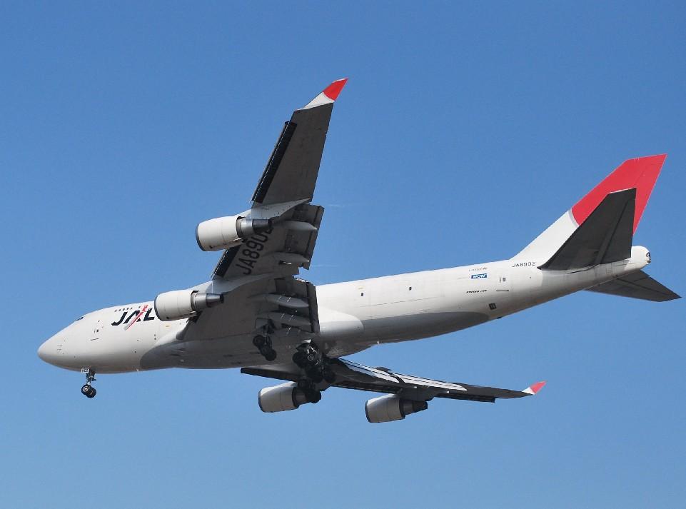 Re:[原创]时隔一个月,冒一下泡。发图90张 BOEING 747-446(BCF) JA8902 中国上海浦东机场