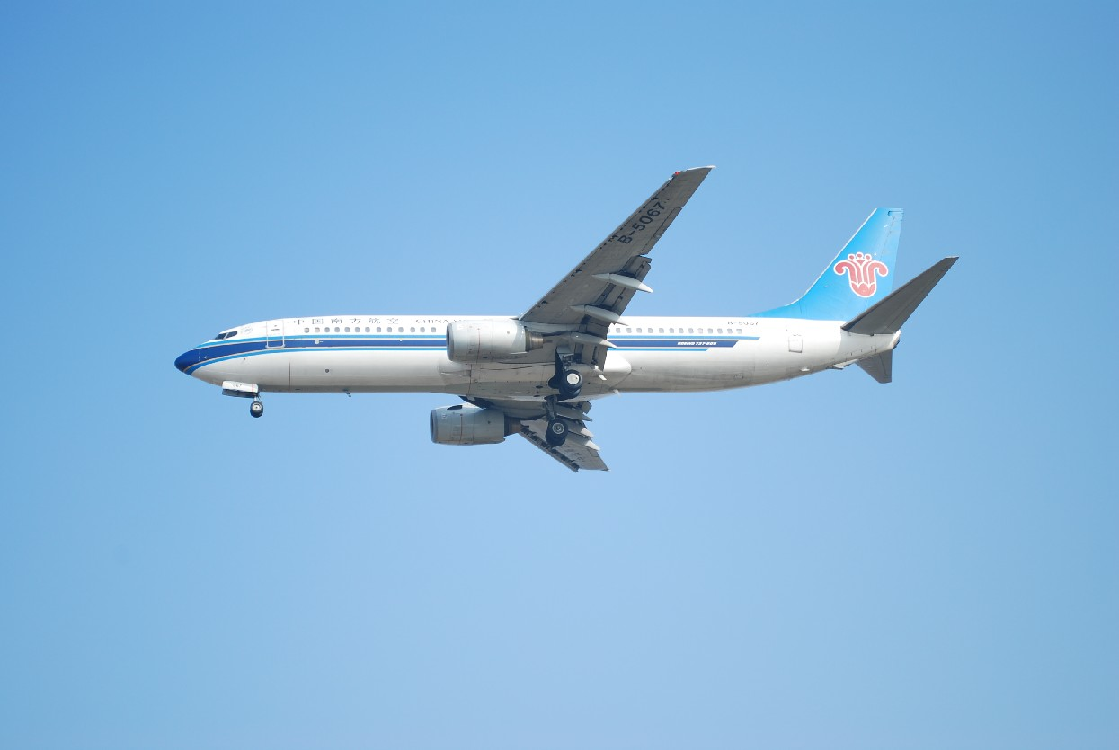 Re:[原创]时隔一个月,冒一下泡。发图90张 BOEING 737-81B B-5067 中国上海浦东机场